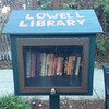 Neighborhood Library By Miss P
