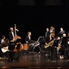 Paly Jazz Band Palo Alto Jazz By Marie Scodeller