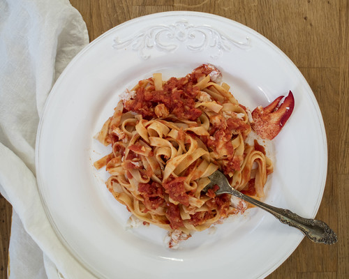 Lobsterfradiavolo